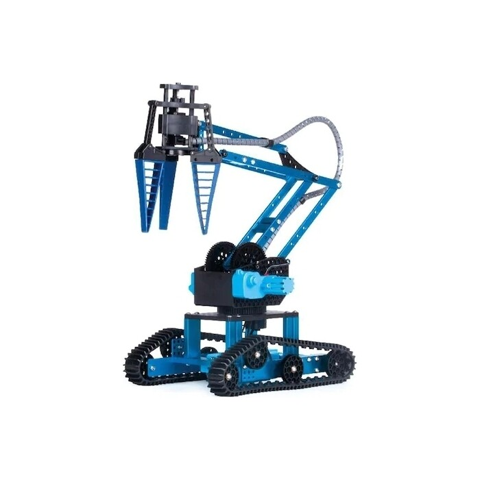 Радиоуправляемая машина Winning Key с электромеханическим манипулятором - WK-K4