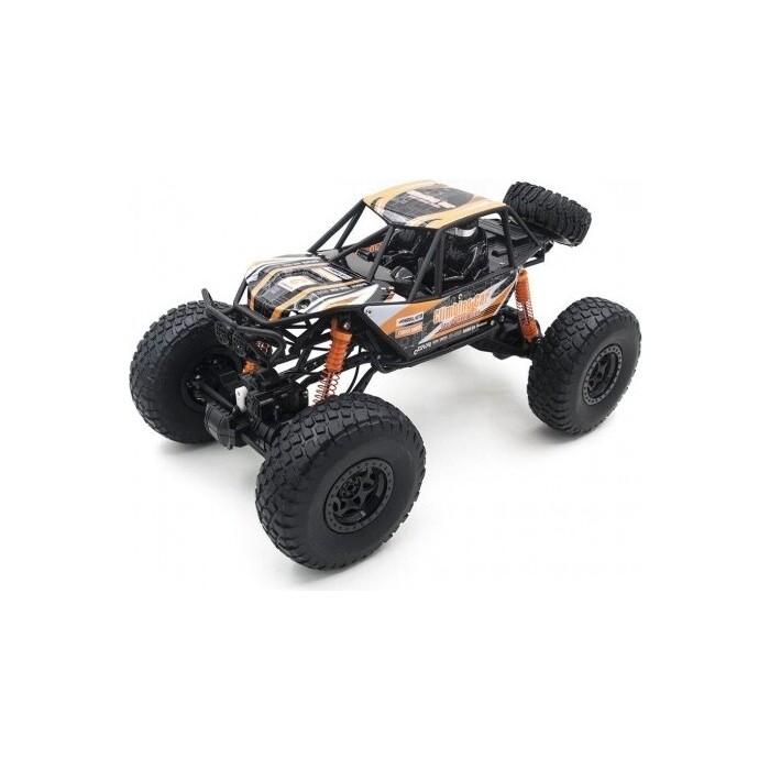 Радиоуправляемый краулер MZ Model Climbing Car 1:10 - MZ-2837-Orange