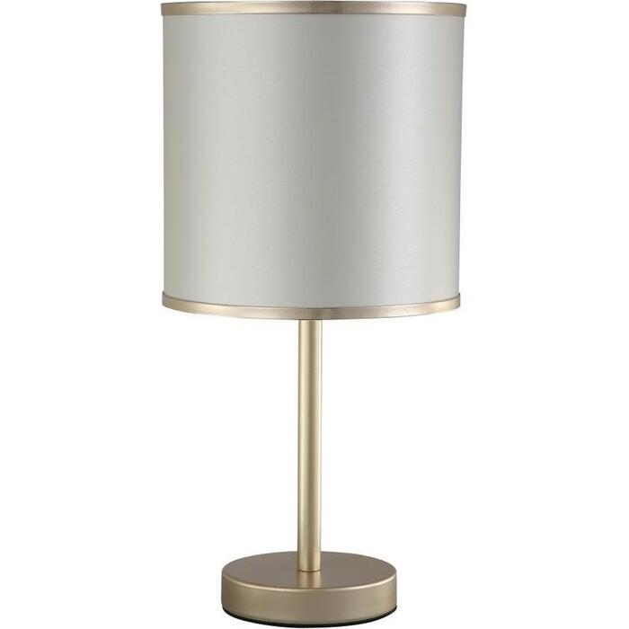 Настольная лампа Crystal Lux Sergio LG1 Gold
