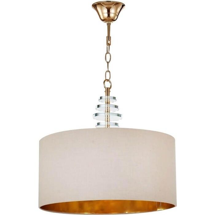 Светильник Crystal Lux Подвесной Armando SP4 Gold