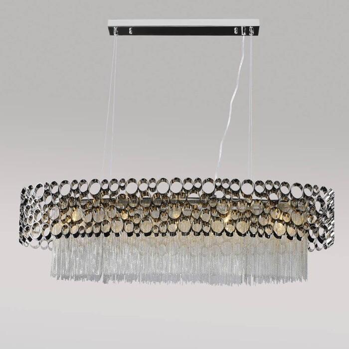 Светильник Crystal Lux Подвесной Fashion SP5 L100