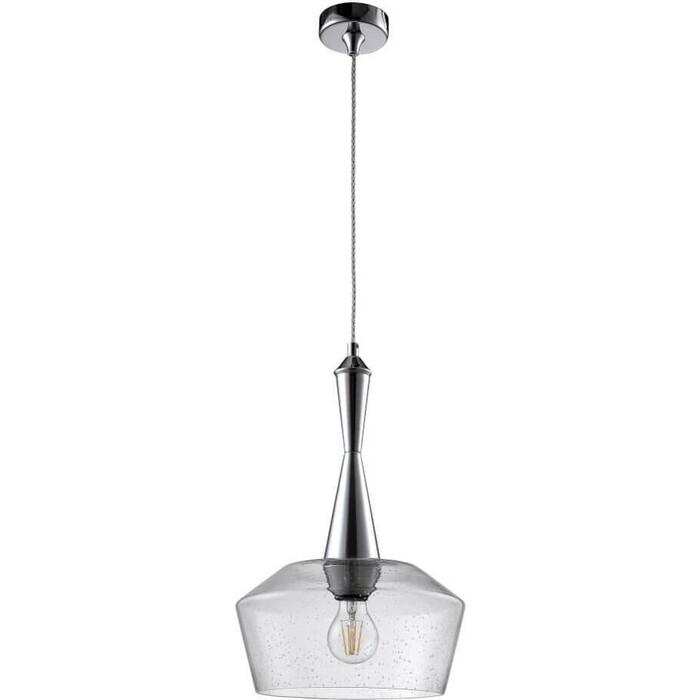 Фото - Светильник Crystal Lux Подвесной Frio SP1 Chrome подвесной светильник crystal lux ki sp1