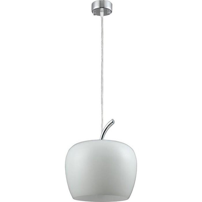 Фото - Светильник Crystal Lux Подвесной Amor SP1 White подвесной светильник crystal lux ki sp1
