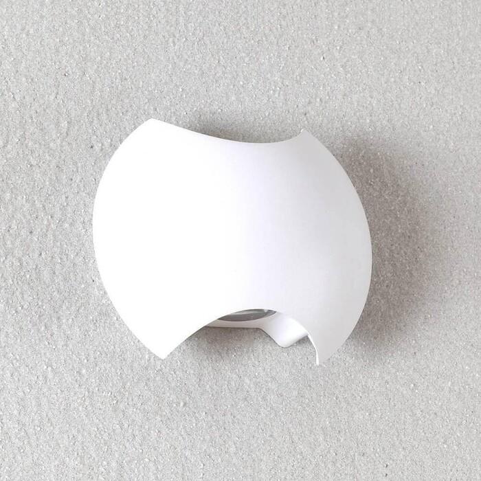 Светильник Crystal Lux Настенный светодиодный CLT 016W140 WH недорого