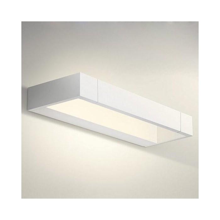 Фото - Светильник Crystal Lux Настенный светодиодный CLT 028W WH светильник crystal lux встраиваемый светодиодный clt 524c105 wh