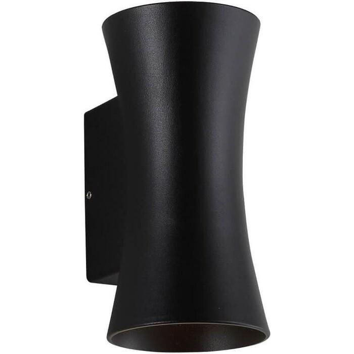 Светильник Crystal Lux Уличный настенный светодиодный CLT 331W BL