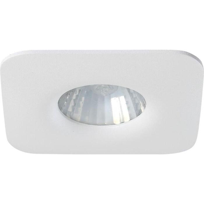Фото - Светильник Crystal Lux Встраиваемый CLT 033C1 WH светильник crystal lux встраиваемый светодиодный clt 524c105 wh