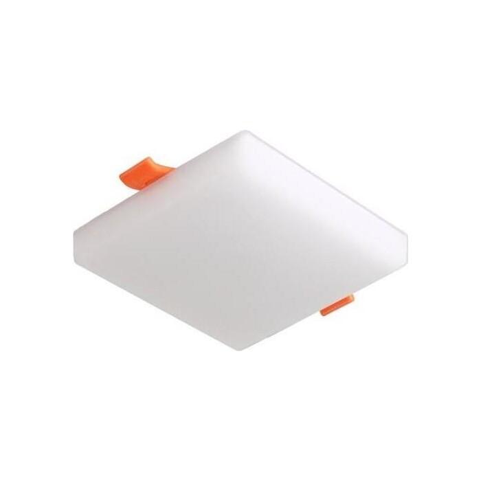 Фото - Светильник Crystal Lux Встраиваемый светодиодный CLT 501C120 WH светильник crystal lux встраиваемый светодиодный clt 524c105 wh
