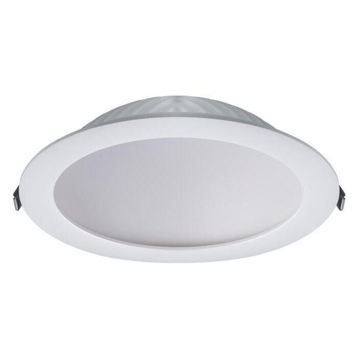Фото - Светильник Crystal Lux Встраиваемый светодиодный CLT 524C150 WH светильник crystal lux встраиваемый светодиодный clt 524c105 wh