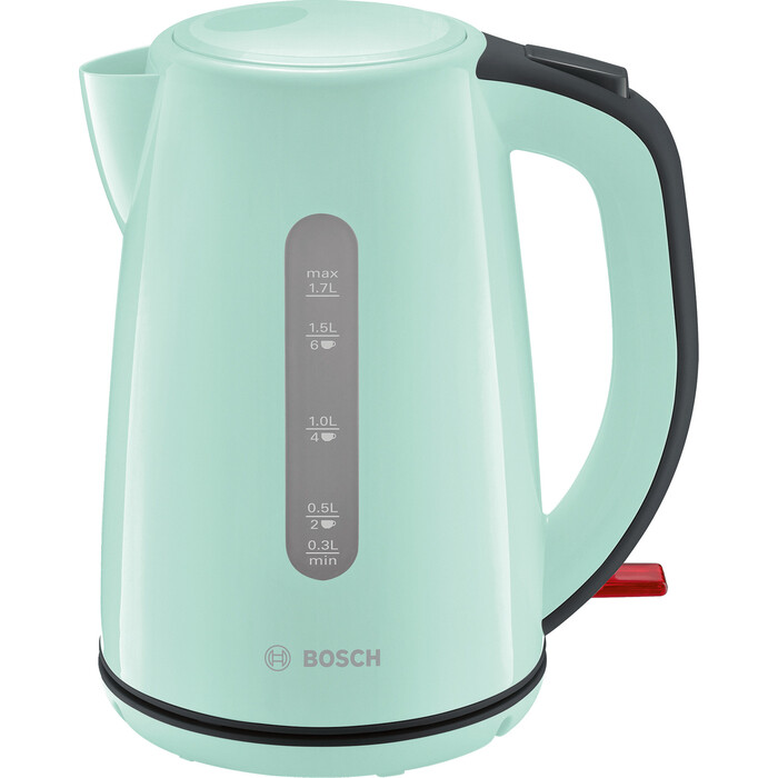 Чайник электрический Bosch TWK7502