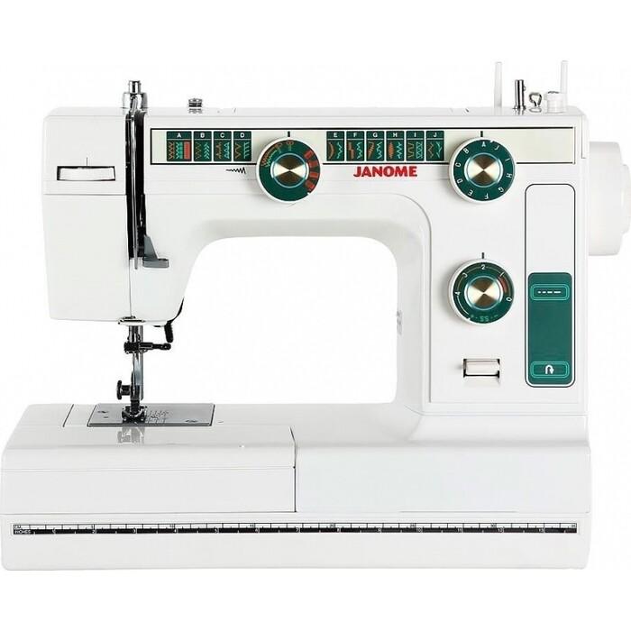 Швейная машина Janome 394