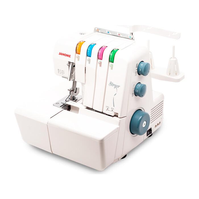 Швейная машина Janome 9880