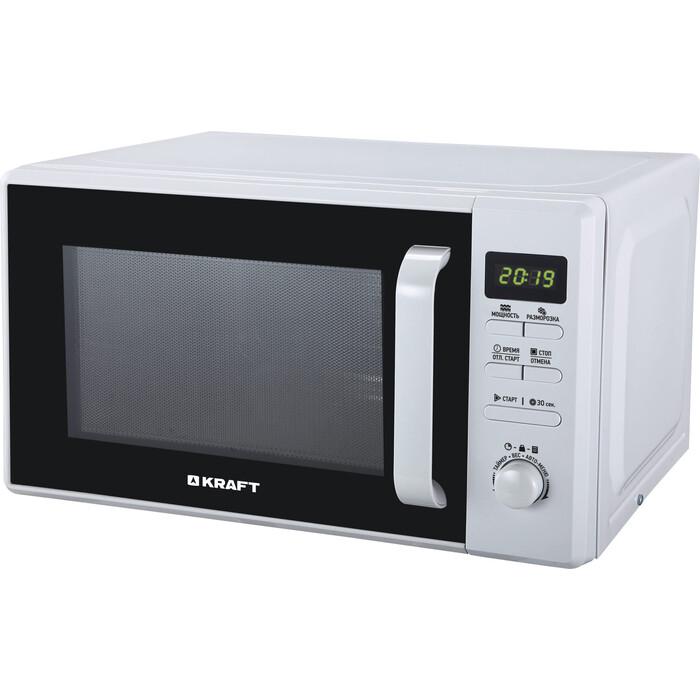 Микроволновая печь Kraft KF20MW7W-301M