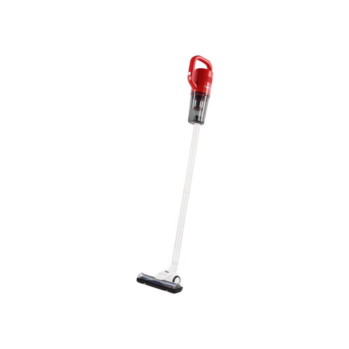 Ручной пылесос Marta MT-1368 красный гранат