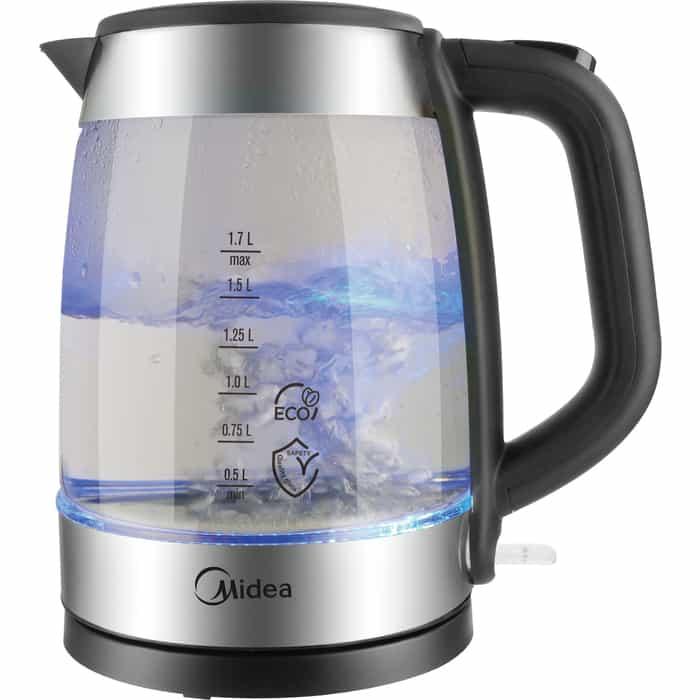Чайник электрический Midea MK-8008