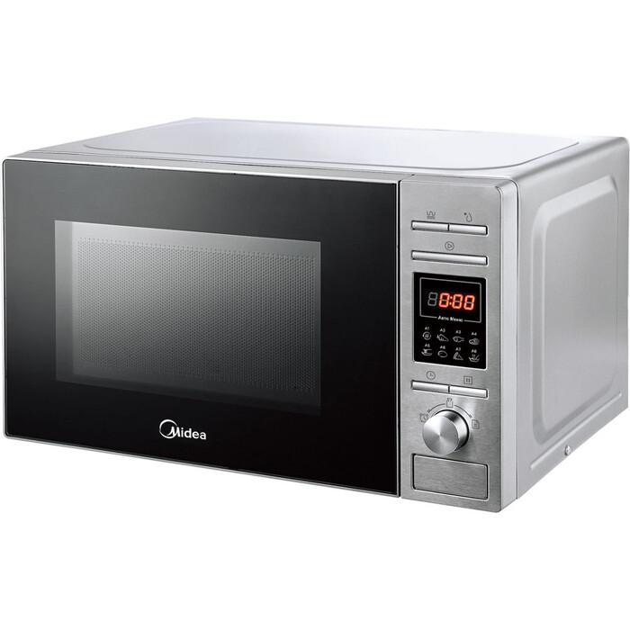 Микроволновая печь Midea AG820CP2-S