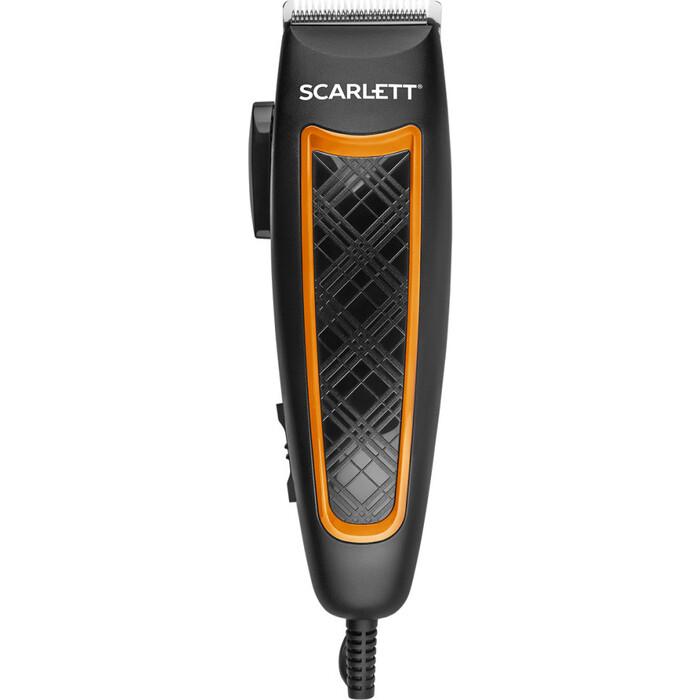 Машинка для стрижки волос Scarlett SC-HC63C18