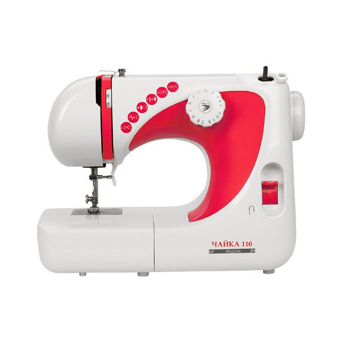 Швейная машина Чайка 110