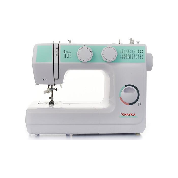 Швейная машина Чайка 425М