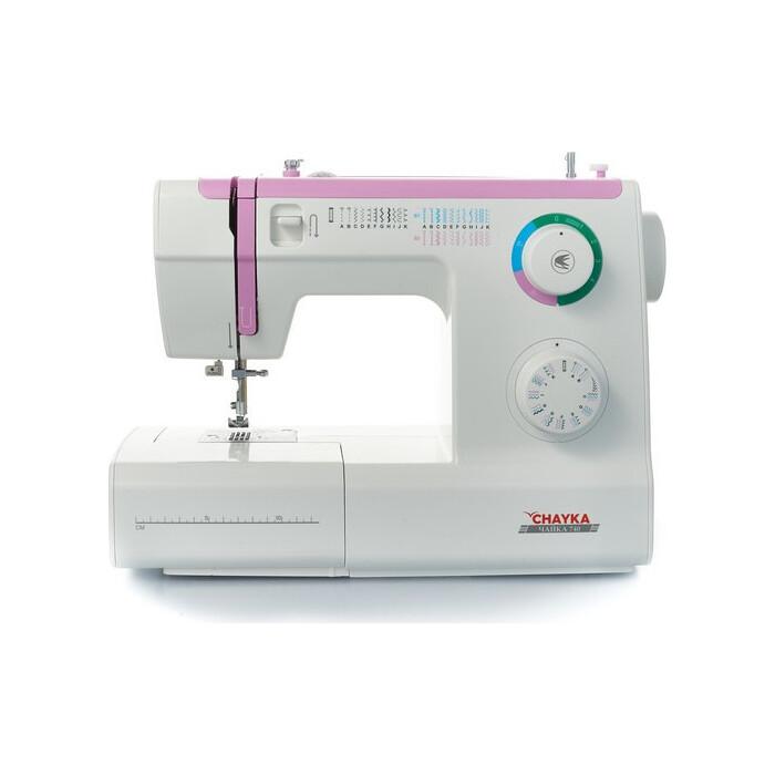 Швейная машина Чайка 740