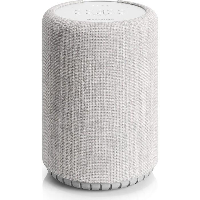 Портативная колонка Audio Pro G10 Light Grey