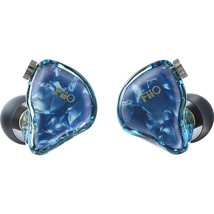 Наушники FiiO FD1 blue