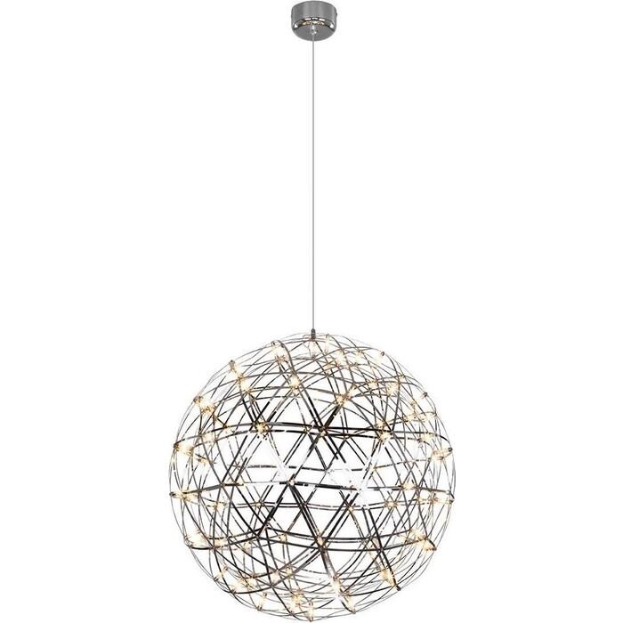 Светильник Bogates Подвесной светодиодный Plesso 435/1