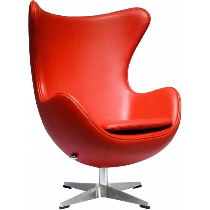 Bradex Кресло EGG CHAIR красный