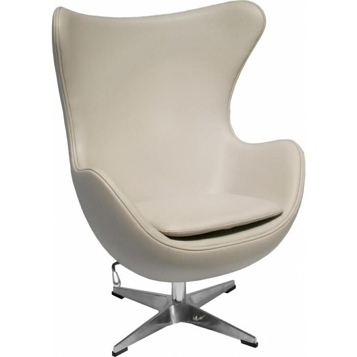Bradex Кресло EGG CHAIR латте