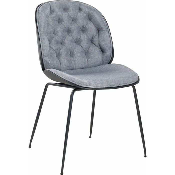 Стул Bradex Beetle lounge серый