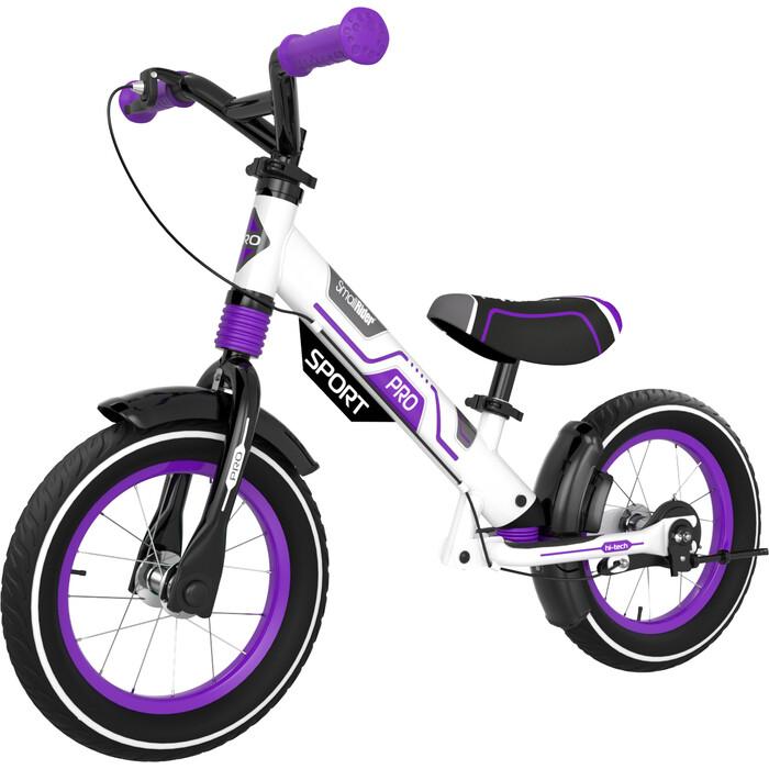 Беговел Small Rider Roadster Pro 4 (фиолетовый)