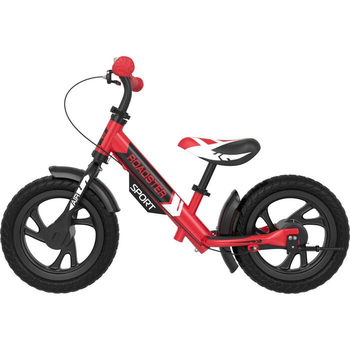 Беговел Small Rider Roadster Sport 4 EVA (красный) беговел small rider roadster sport 4 air оранжевый