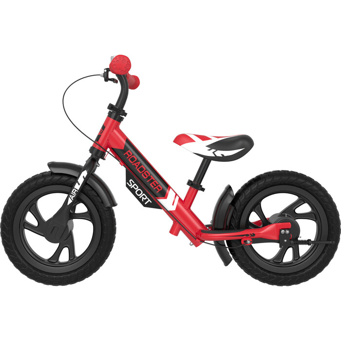 Беговел Small Rider Roadster Sport 4 EVA (красный)