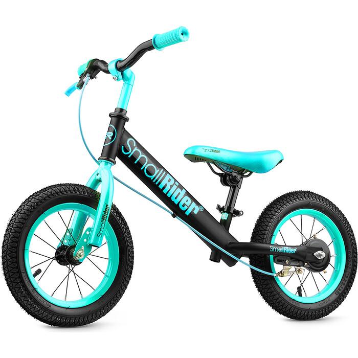 Беговел Small Rider Ranger 2 Neon (аква)
