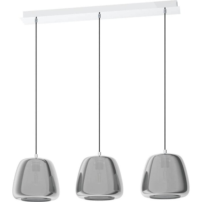 Светильник Eglo Подвесной Albarino 39667