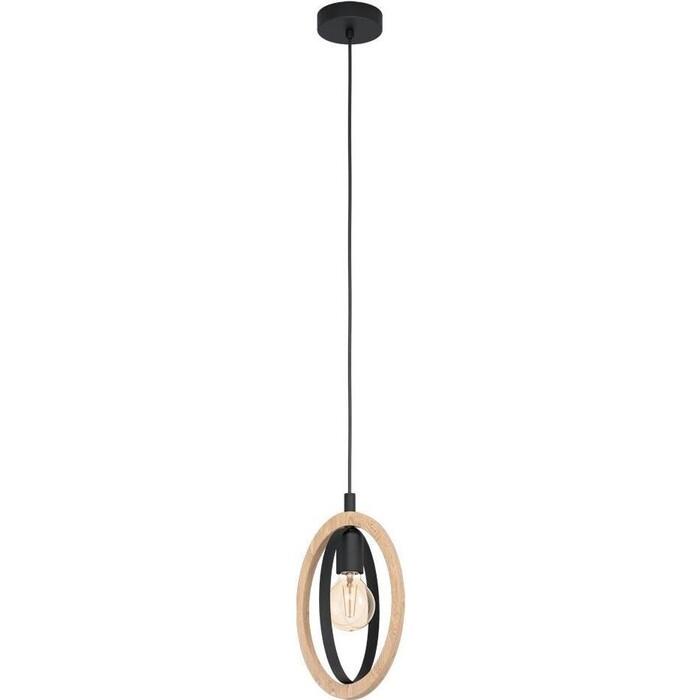 Светильник Eglo Подвесной Basildon 43461 подвесной светильник eglo 31599