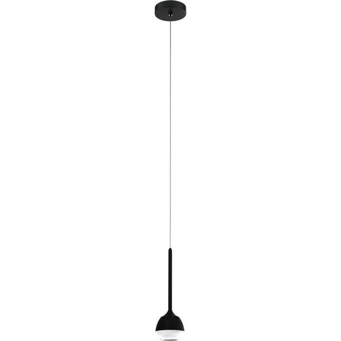 Светильник Eglo Подвесной светодиодный Nucetto 39711 подвесной светильник eglo 31599