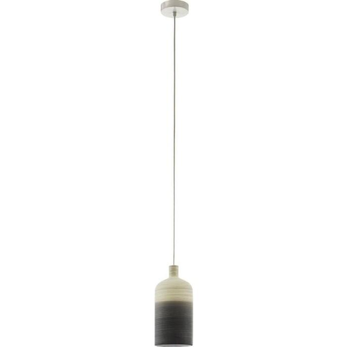 Светильник Eglo Подвесной Azbarren 39751 светильник eglo подвесной valecrosia 99082