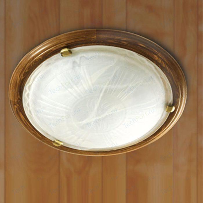 Потолочный светильник Sonex 336 светильник sonex sali sn 135 k