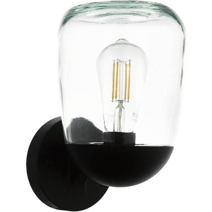 Светильник Eglo Уличный настенный Donatori 98701 настенный светильник eglo 83119