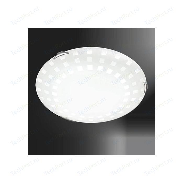 Потолочный светильник Sonex 362 светильник sonex sali sn 135 k