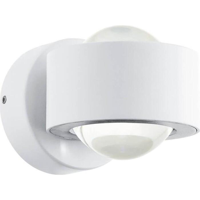 Светильник Eglo Уличный настенный светодиодный Treviolo 98747 настенный светильник eglo 83119