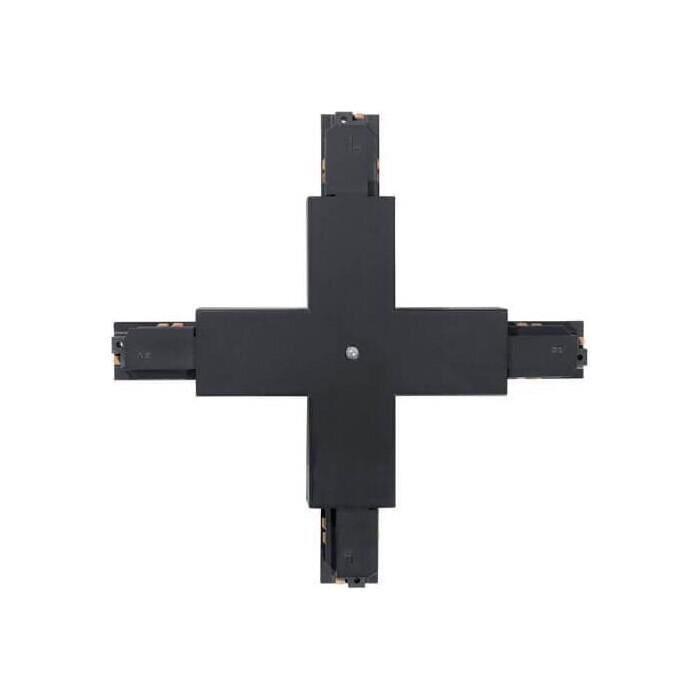 коннектор Eglo X- образный Track On 60779