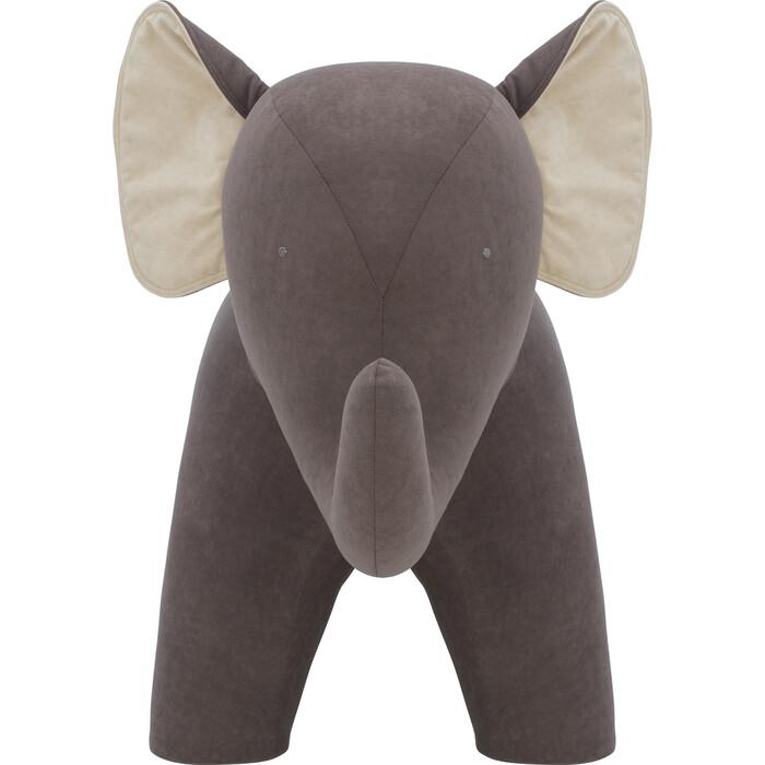Пуф Leset Elephant ткань omega 16/omega 02