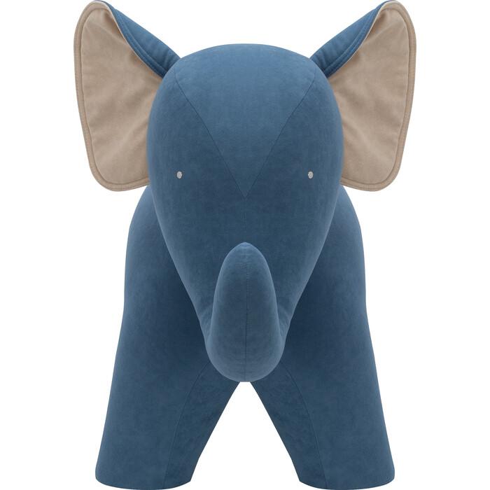 Пуф Leset Elephant ткань omega 45/omega 02
