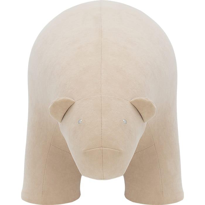 Пуф Leset Bear ткань omega 02