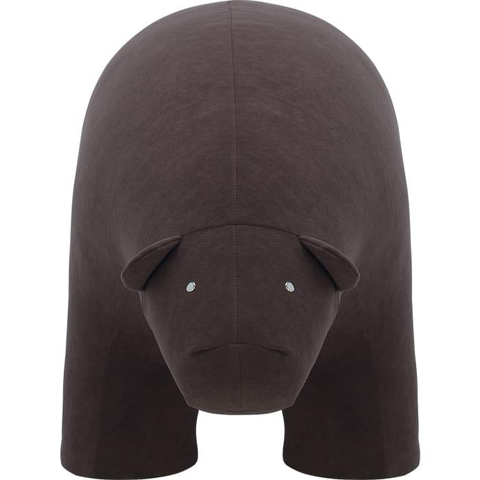 Пуф Leset Bear ткань omega 22