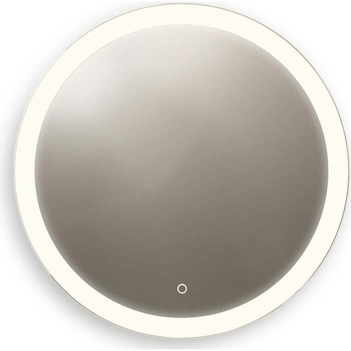 Зеркало Orange Sun 70 с подсветкой (OS-70ZE)