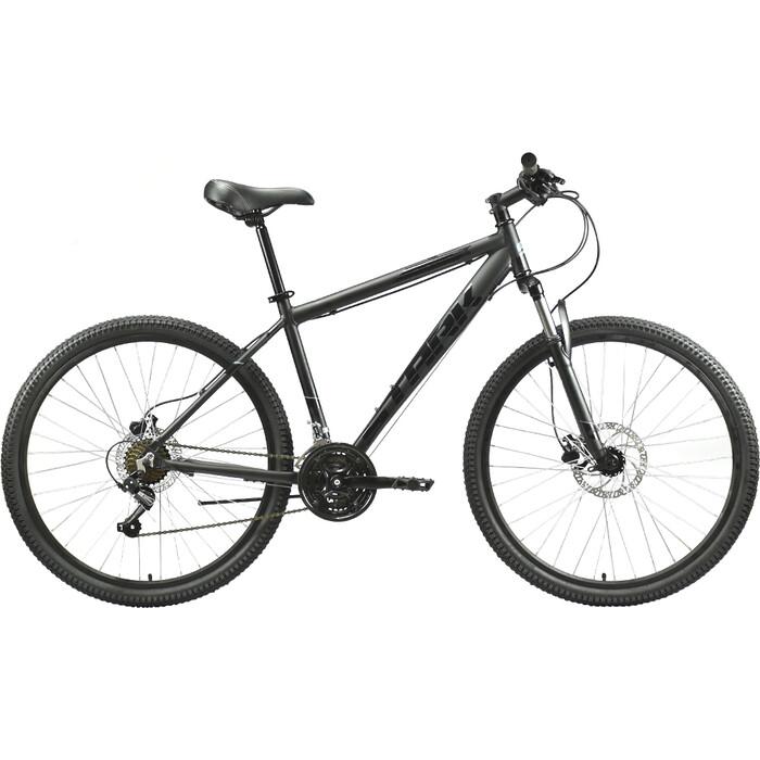 Горный велосипед Stark Tank 27.2 HD (2021) 18 черный