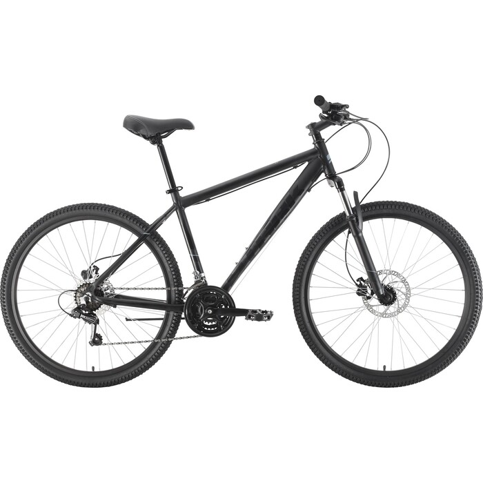 Горный велосипед Stark Tank 27.2 HD (2021) 20 черный